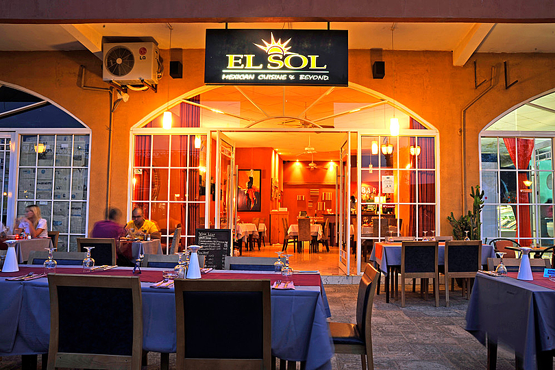 top restaurants in Gambia