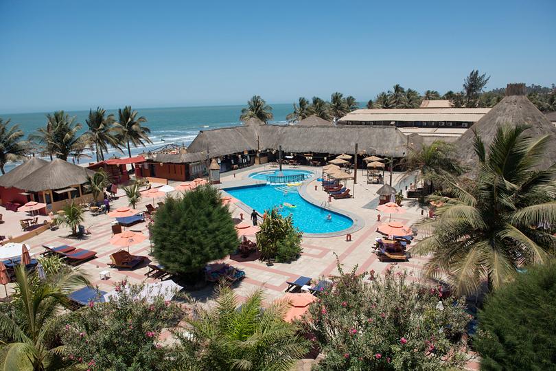 Kombo Beach Hotel, The Gambia