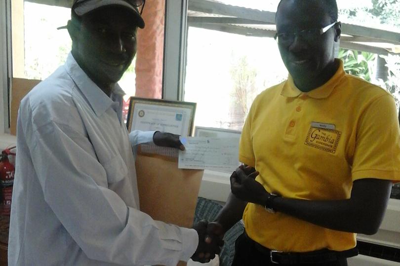 Sukuta Lower Basic School