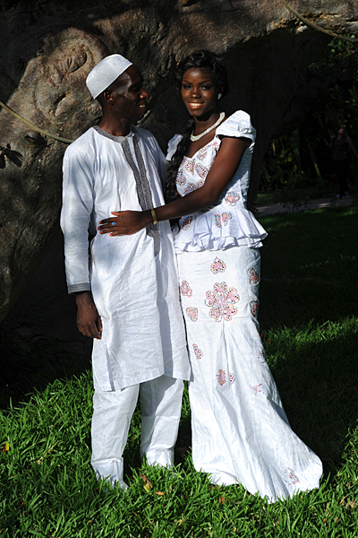 Experiencing A Gambian Wedding Gambia Blog